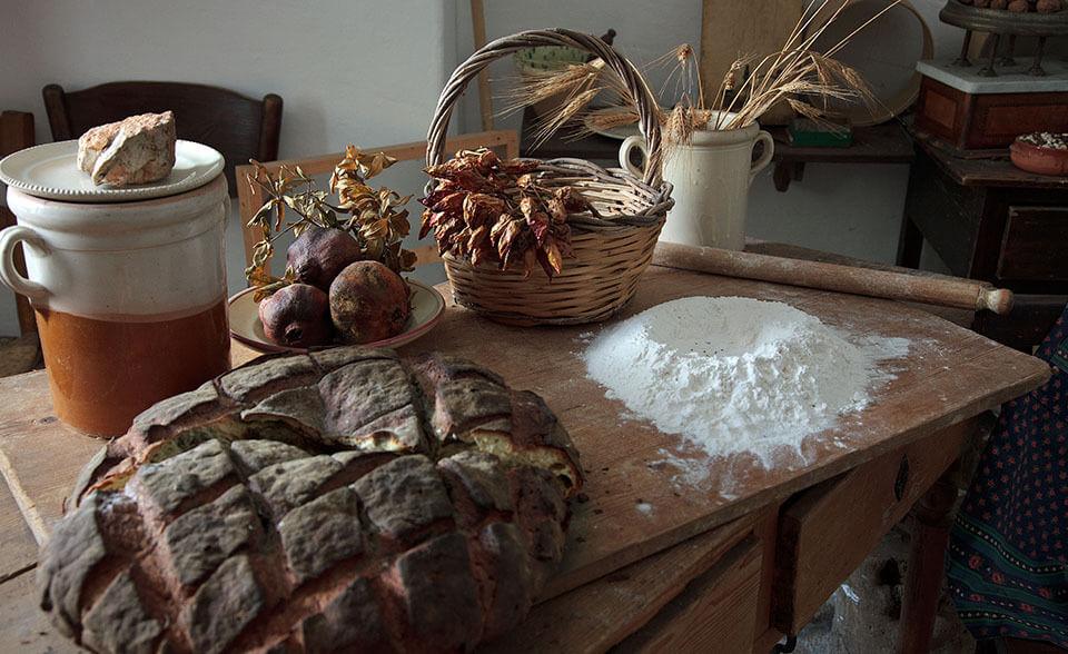 Alberobello Cuisine