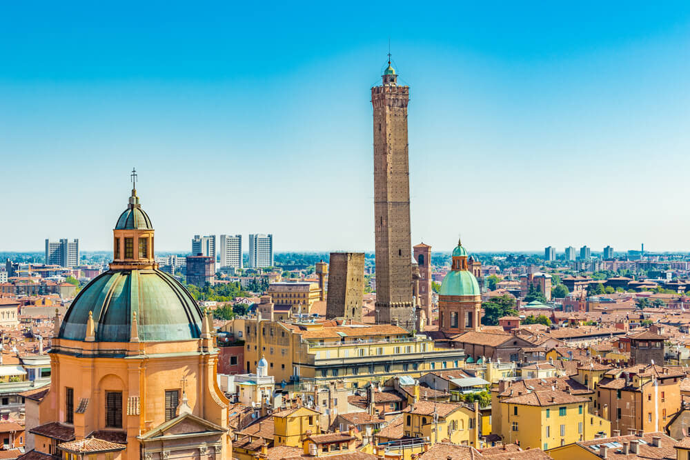 Bologna Italy 10 Things to Do