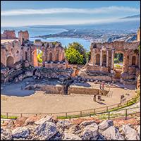 Italy Tours in Sicily Auto Elite Limo
