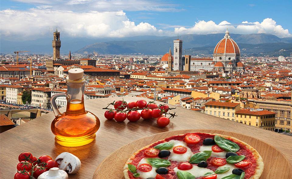 Florence Cuisine