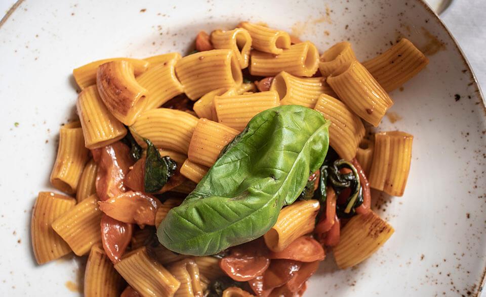 Pisa Cuisine