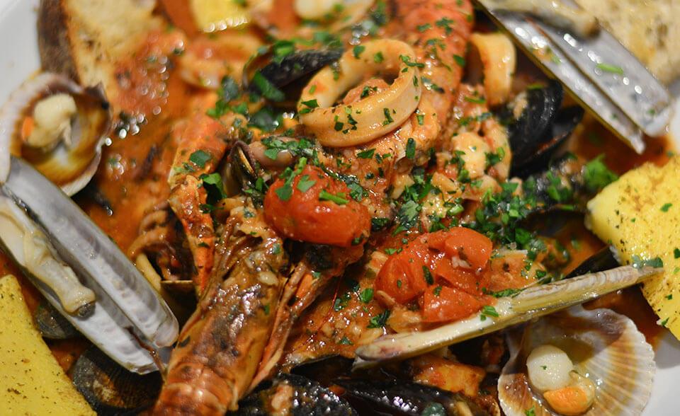 Ravenna Cuisine