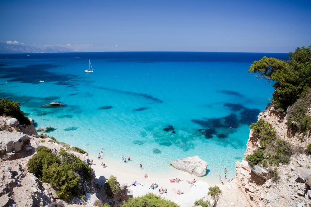 6-Day Road Trip to Sardinia