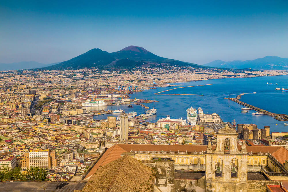 A Day in Naples and How to Spend It