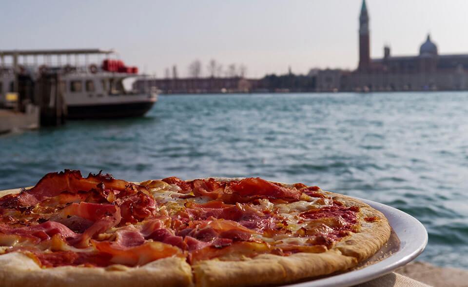 Venice Cuisine