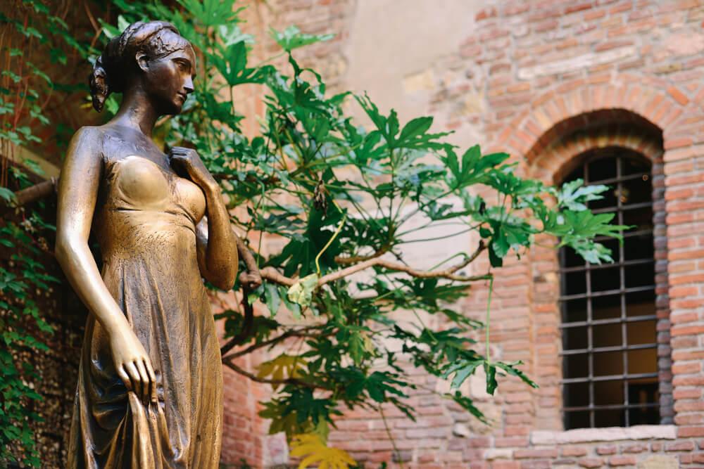 Juliet's Tomb