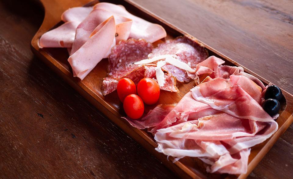 Bologna Cuisine