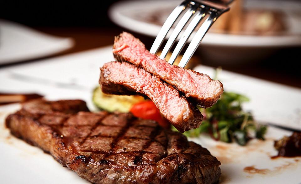Milano Cuisine Meat