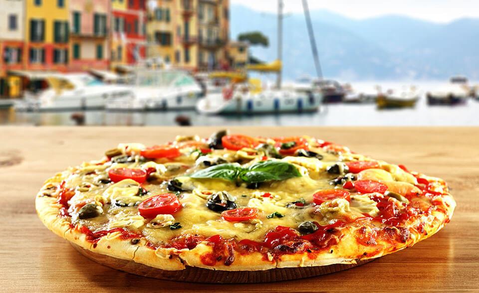 Portofino Cuisine