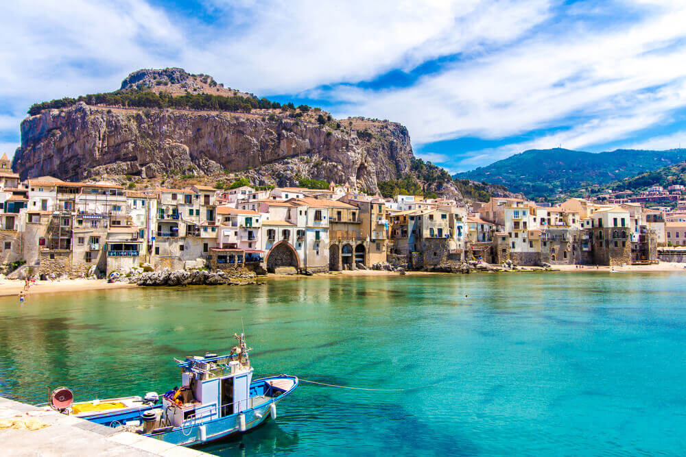 Picture of Sicily