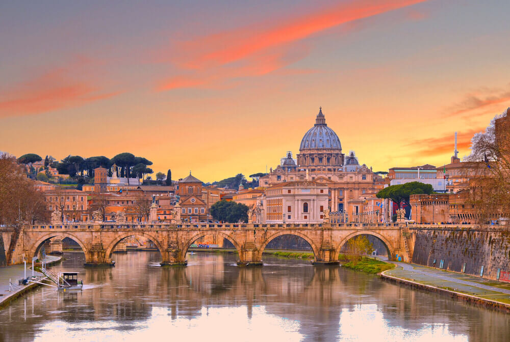 What to See in Rome in One Day Tour