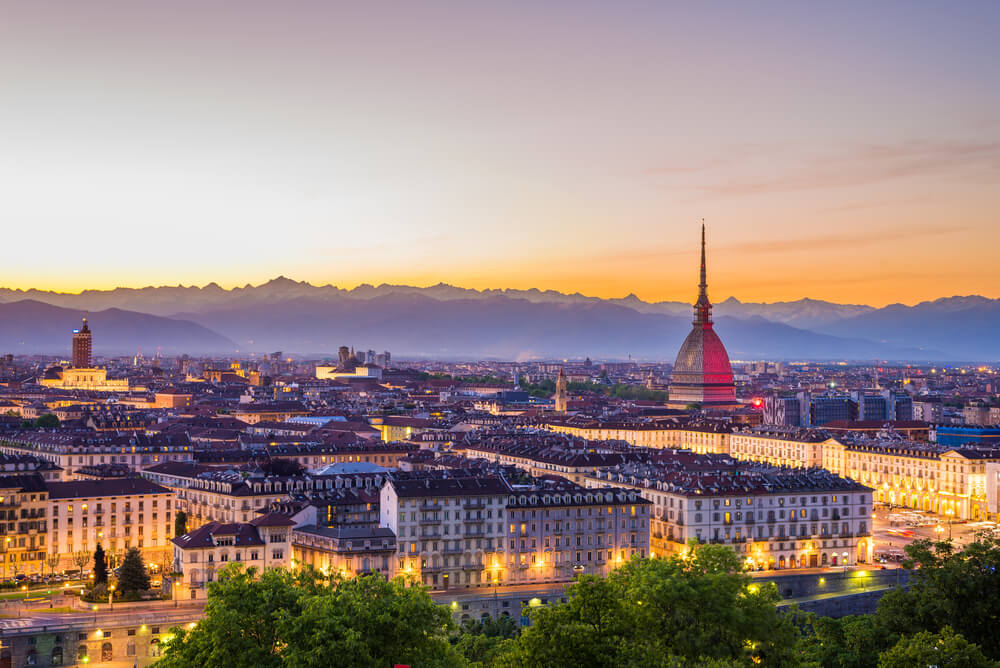 10 Things to See in Turin, Italy