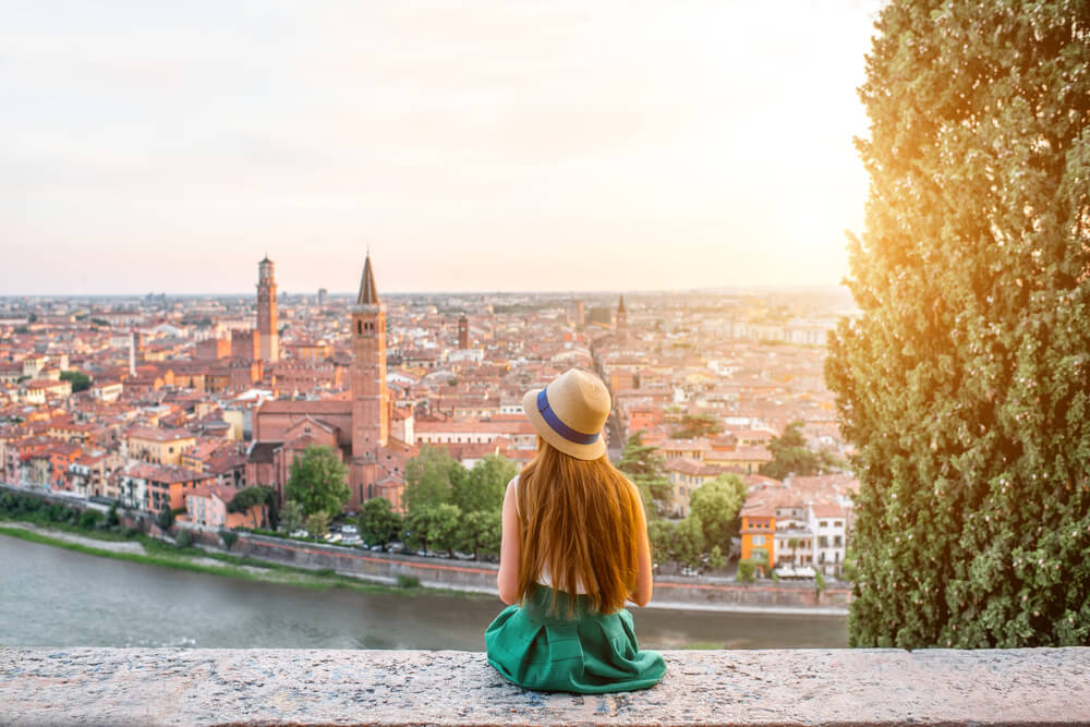 Hidden Secrets of Verona